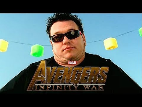 Infinity War Trailer But With Smash Mouth