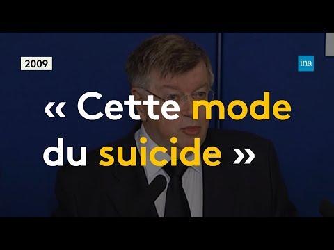 Les suicides de France Télécom | Franceinfo INA