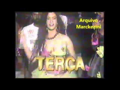 Baile de carnaval antigo 1989 - 1 4