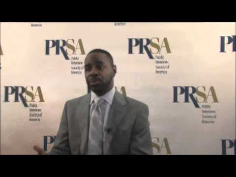 Lewis Eric Pryor, APR on PR: PRSA Silver Anvil Awards
