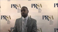 Lewis Eric Pryor, APR on PR: PRSA Silver Anvil Awards