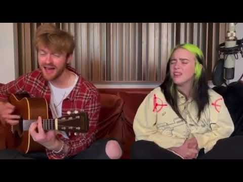 Therefore I Am - Billie Eilish (acoustic) on @101wkqz
