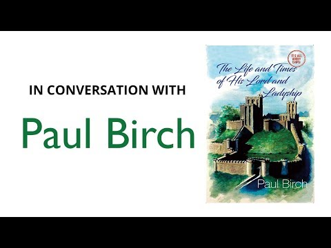 In Conversation with Paul Birch
