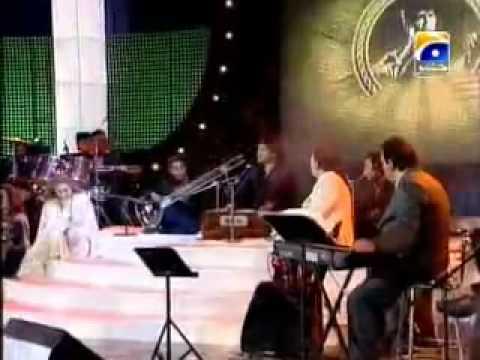 Aaj Jane Ki Zid Na Karo - Shafqat Amanat Ali