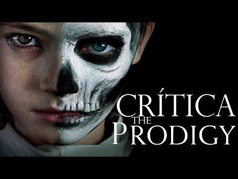 The Prodigy - CRÍTICA - REVIEW - OPINIÓN - Nicholas McCarthy - Horror - Terror