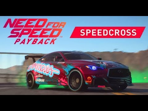 need for speed payback speedcross dlc deluxe edition rx7 drift youtube. Black Bedroom Furniture Sets. Home Design Ideas