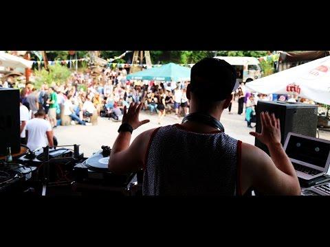 DJ ZAROK X Odonien X LICHTBLICK
