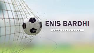 Enis Bardhi ● Skills and Goals ● La Liga 2017/2018 ● Levante UD