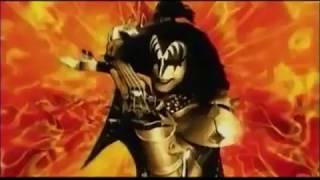 KISS Psycho Circus: The Nightmare Child PC game play thru Part 1