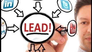 Página de captura de leads - Plugin fácil de criar squeeze
