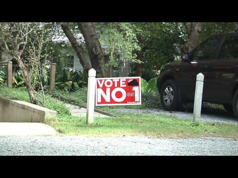 ReThink Energy Florida & Amendment 1