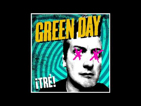 Green Day - Brutal Love - [HQ]