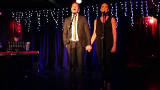 EVERY GOODBYE IS HELLO Performed By James Lacey Sharon Byatt