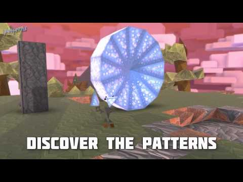 Linden Labs Moves into Minecraft Territory With Patterns