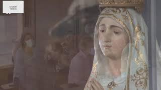 TERÇO a Nossa Senhora de Fátima desde a Capelinha das Aparições 05.07.2020 pm