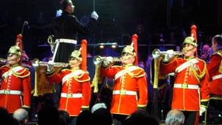 Scarlet & Gold 2012