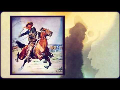 Old Chisholm Trail by Michael Martin Murphy