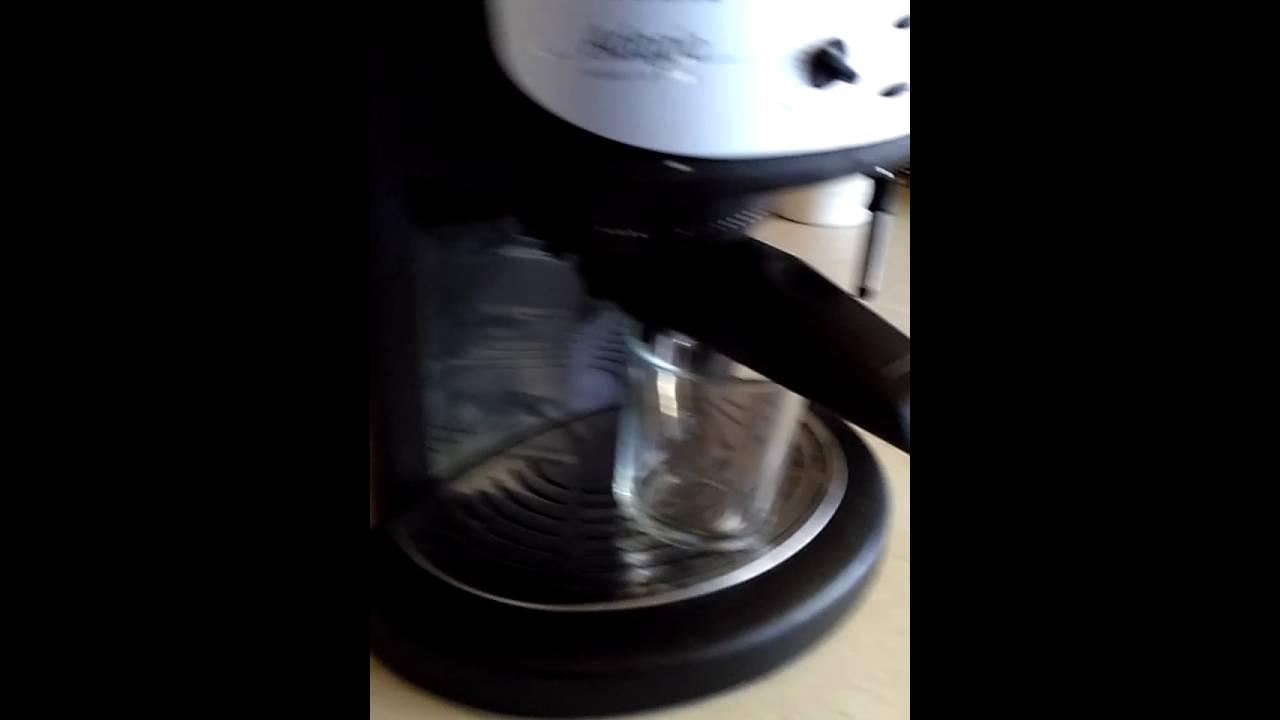 rowenta adagio pump 15 bars инструкция