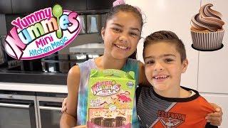 Yummy Nummies Cupcake Cuties Maker | Grace's Room