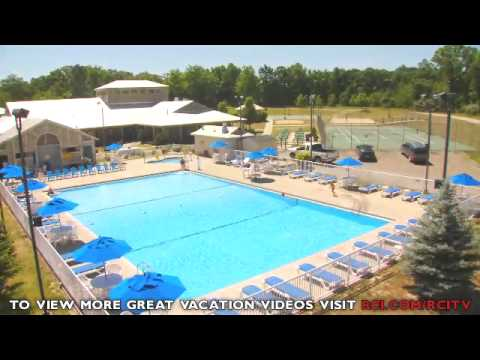 Illinois Vacations - Silverleaf's Fox River Resort