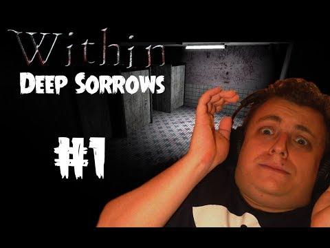 Halló? Leszakadt a lépcső.   Within Deep Sorrows #1