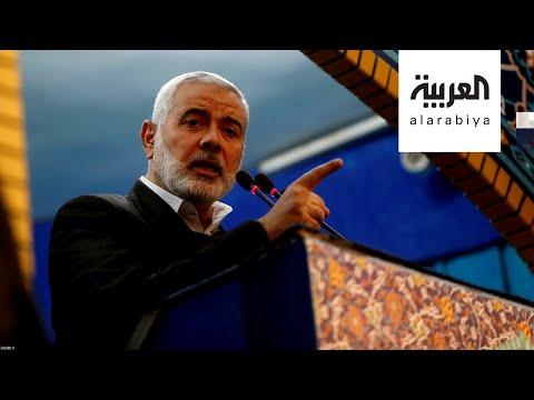 ماذا فعلت حماس بعد هروب أحد قادتها؟  - نشر قبل 1 ساعة