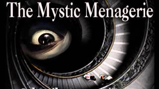 The Mystic Menagerie Podcast Episode 6 - Vampires, Aliens and Alchemy Moon