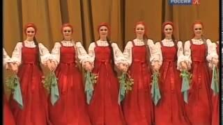Danza Tradicional Rusa 'Beriozka' thumbnail