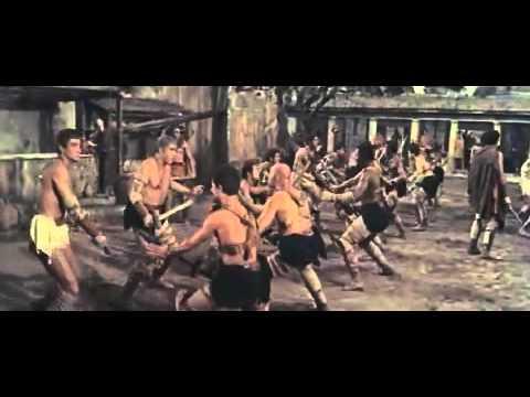 Barabbas Trailer