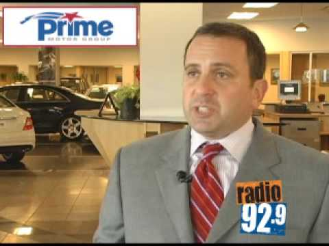 Radio 929 On Demand Car Buying Tips w/ David Rosenberg