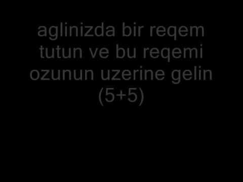 Anar-Nomreleri