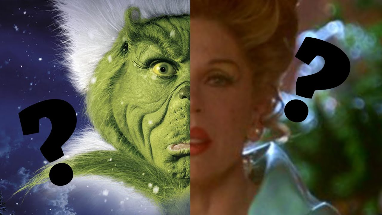 38cf5ff2f8e8c What Would The Grinch   Martha May s Baby Look Like   - YouTube