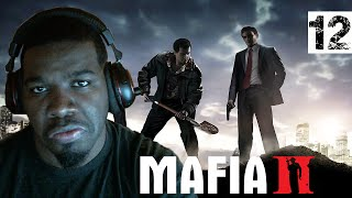Mafia 2 Gameplay Walkthrough Part 12 - Strip Club + Grave Digging - Lets Play Mafia 2