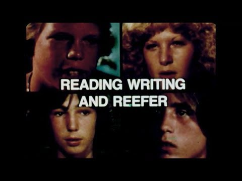 Reading, Writing and Reefer (1979) Part 1