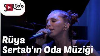 Sertab'ın Oda Müziği - Rüya Resimi