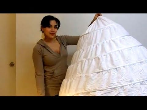 Crinoline Teaser Travel Video