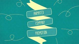 Animated Company Promotion