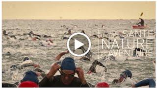 Clip promotionnel de la Fédération Française de Triathlon © DIGIVISION