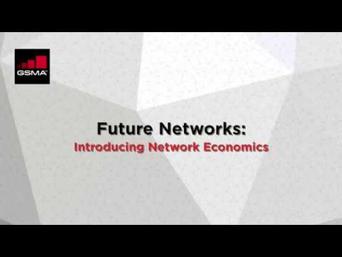 GSMA Future Networks: Introducing Network Economics