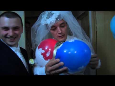 Вкусный, смешной и прикольный выкуп невесты. Советы от ведущей на свадьбу, тамады Светланы Светлой.