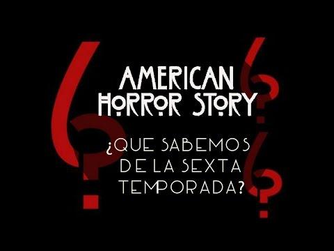 Trailer do filme História de Horror Americana (6ª Temporada)