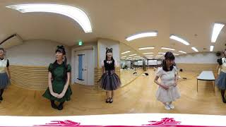 2018.10.28 RYUTist HOME LIVE #248 RYUTistのハロウインライブ 360° 動...