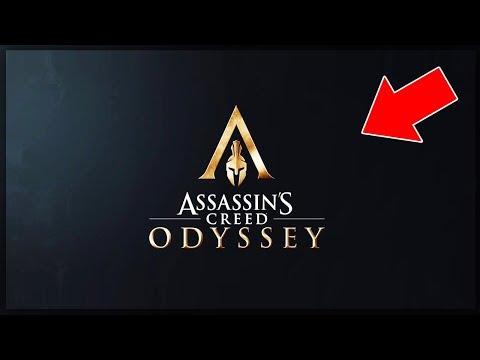 ALLE FAKTEN über Assassin's Creed Odyssey thumbnail