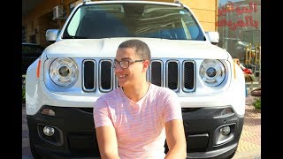 Jeep Renegade Review