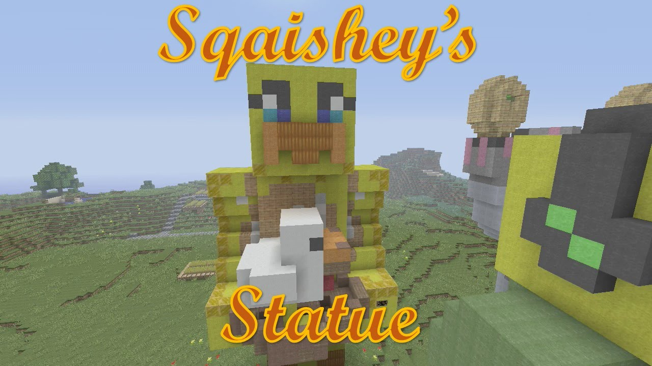 7 Best Stampy and sqaishey images in