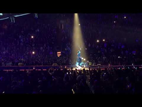 The Weeknd - I Feel It Coming (Live in...