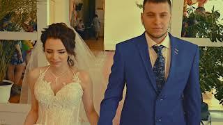 Еще одна замечательная свадьба Ильи и Яны в городе Североуральске.