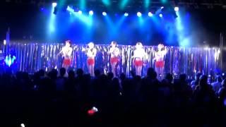 2012.06.10THE ポッシボー@新宿BLAZE〜幸せ花火ゴッゴッGO−ッ!〜