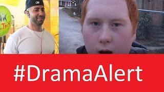 Fouseytube EXPOSED & Breakdown #DramaAlert - Coppercab SEX CHANGE! Jesse Wellens & Ed Bassmaster