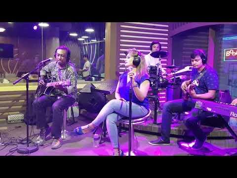Ay Khuku Ay live performance By Mitua Hema